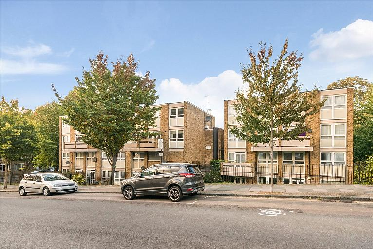 Drakeley Court, Aubert Park, N5