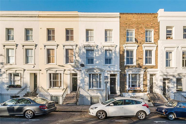 Mildmay Grove North, Islington, N1
