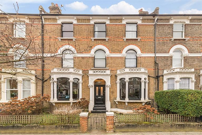 Digby Crescent, Finsbury Park, N4