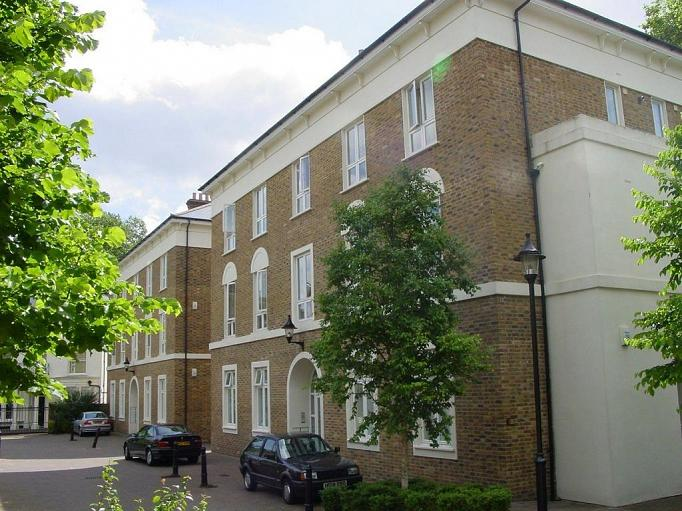Goldsmith House, Irving Mews, N1