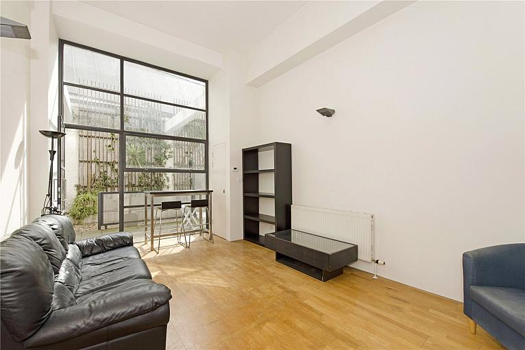 91-99 Pentonville Road, Claremont Heights, N1