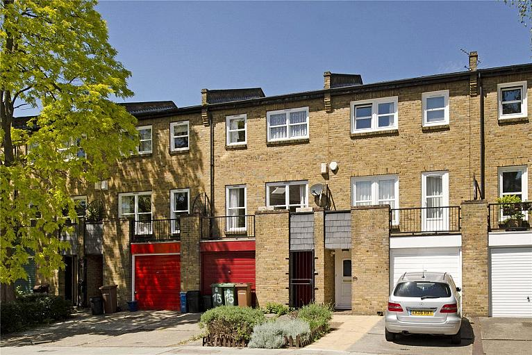 Adolphus Road, Brownswood, N4