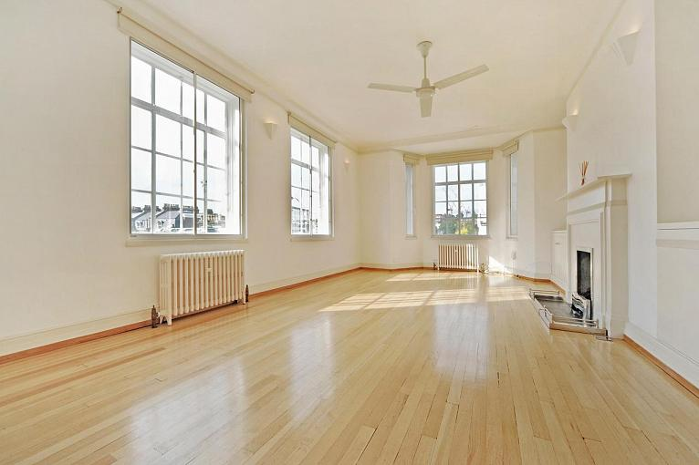 Phillimore Court, Argyll road, W8