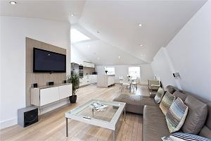 Nevern Place, Earls Court, SW5