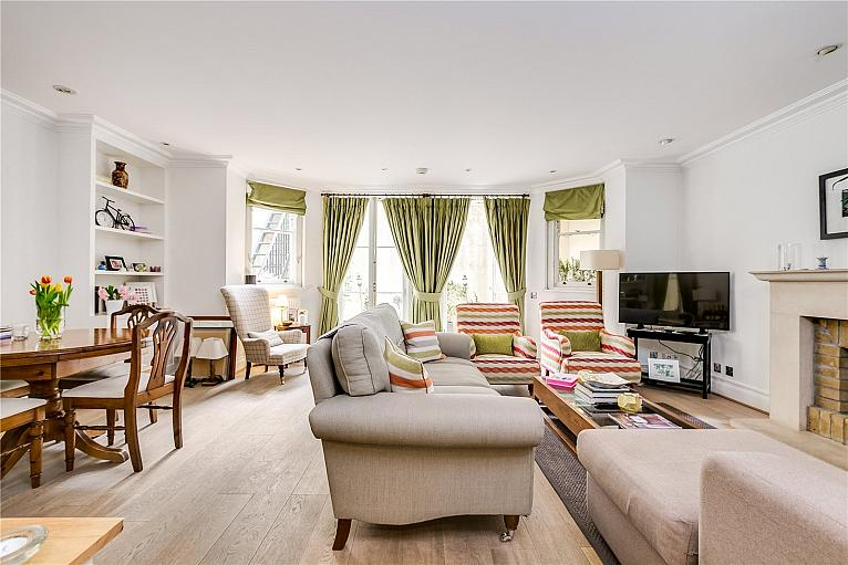 Bramham Gardens, Earls Court, SW5