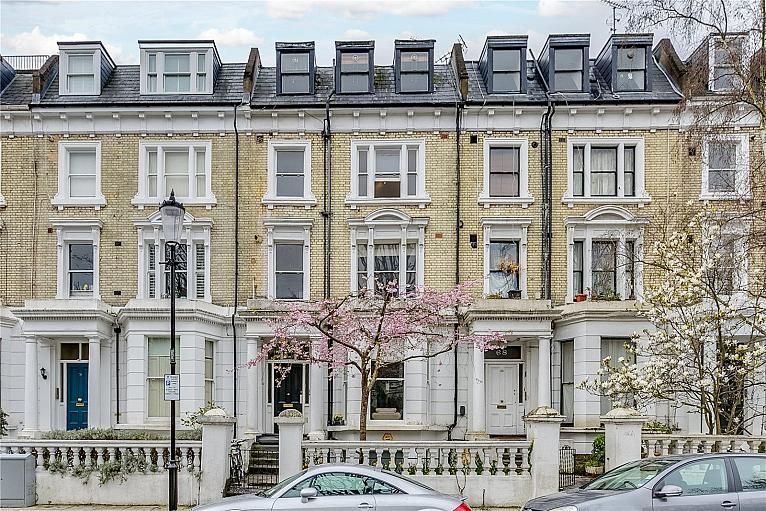 Elsham Road, Holland Park, W14