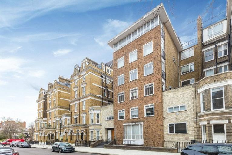 Laurie House, 16 Airlie Gardens, W8