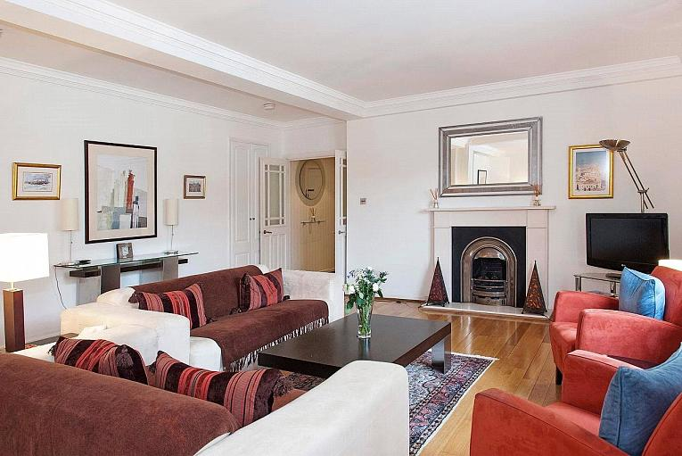 Cottesmore Court, Stanford Road, W8
