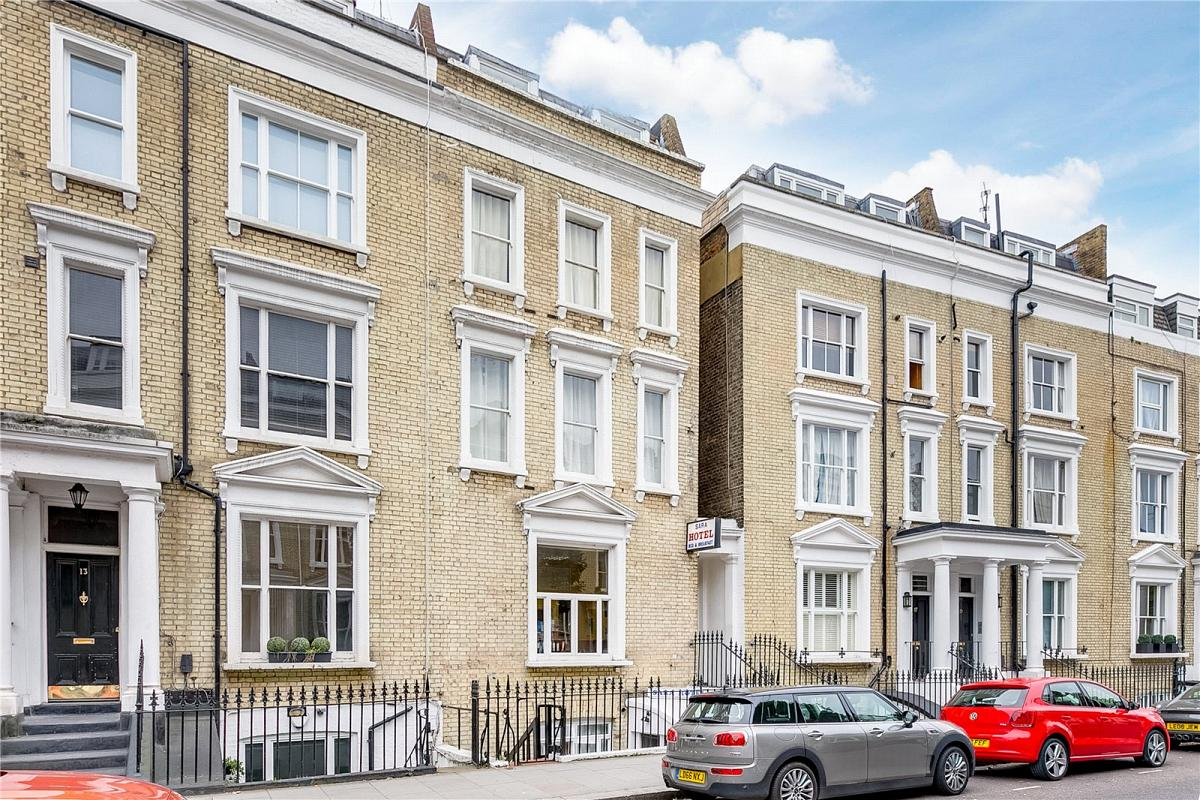 Eardley Crescent, Earls Court, SW5