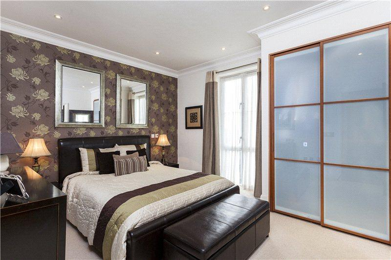 Melliss Avenue, Richmond, TW9