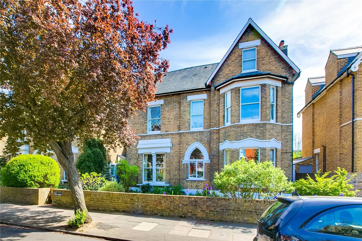 Fabyc House, Cumberland Road, TW9