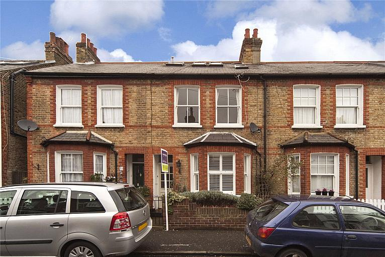 Windsor Road, Kew, TW9