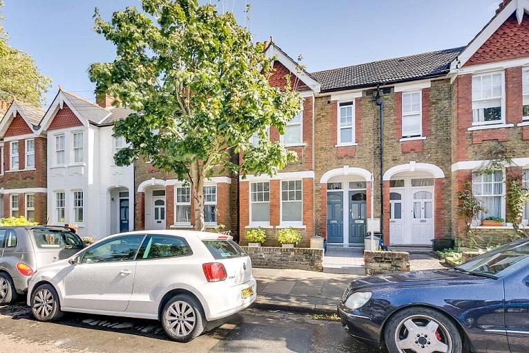 Darell Road, Richmond, TW9