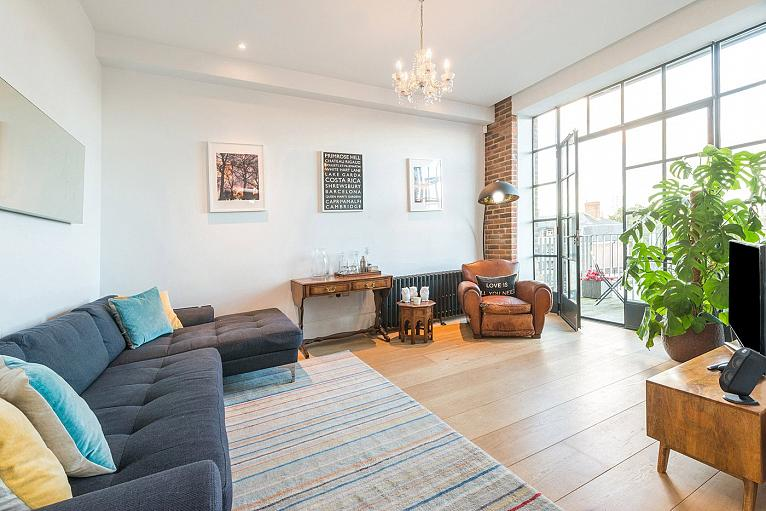 Brinsmead Apartments, 25a Ryland Road, NW5