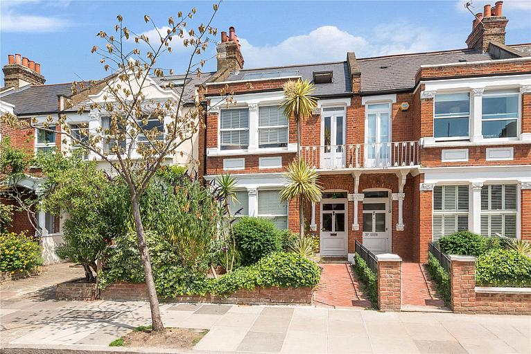 Pagoda Avenue, Richmond, TW9
