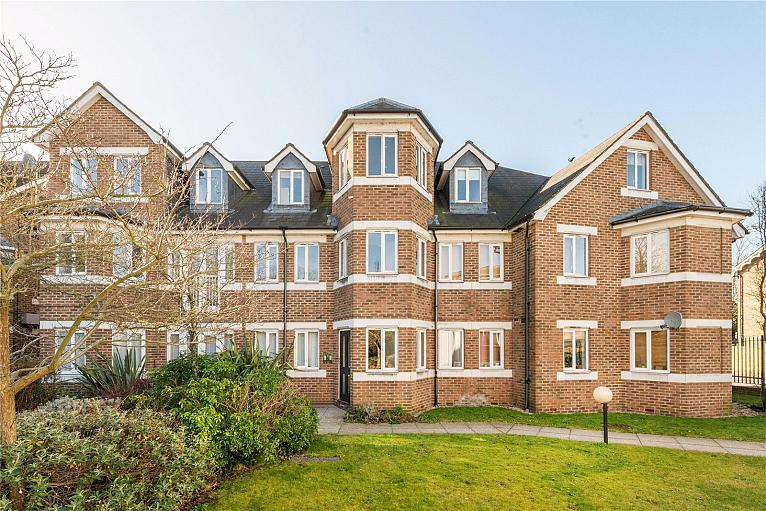 Aspen House, 1 Forest Road, TW9