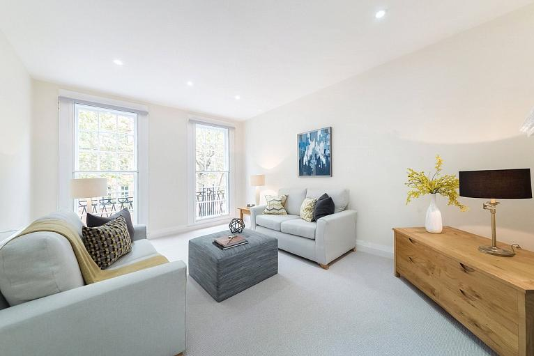 Chester House, 17 Eccleston Place, SW1W