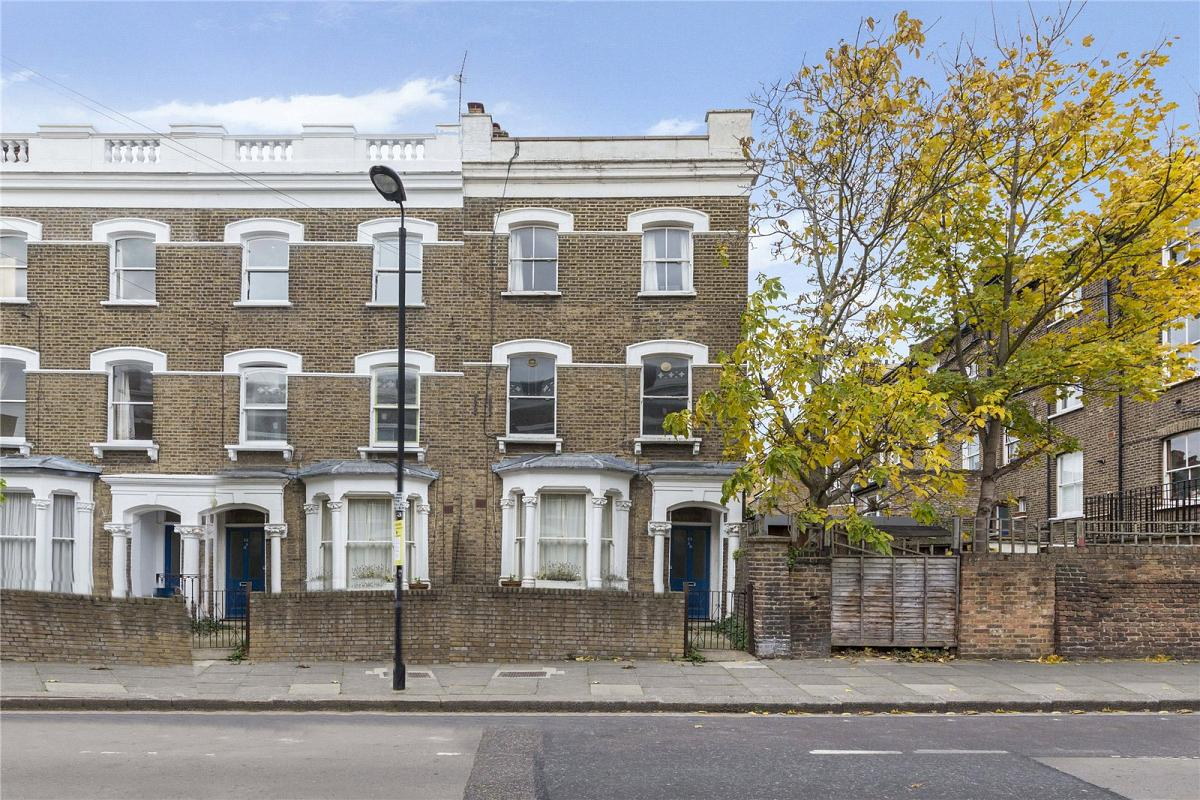 Dunollie Road, Kentish Town, NW5