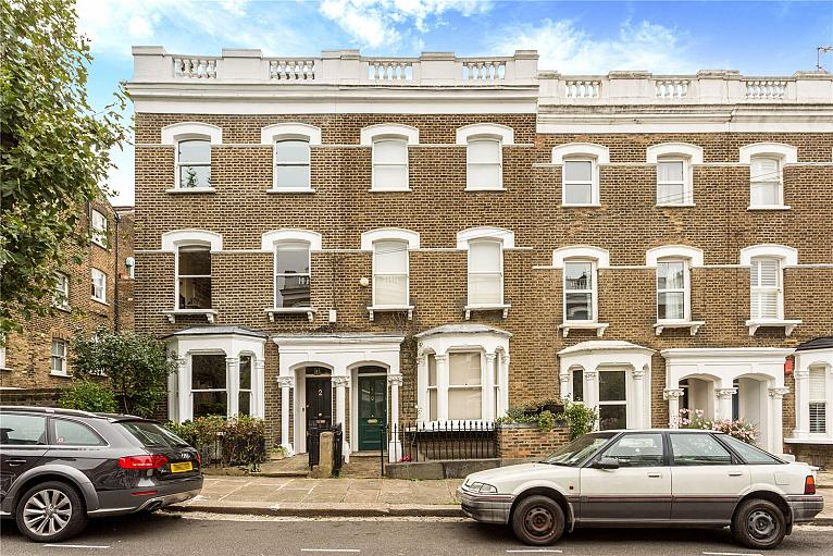 Dunollie Place, Kentish Town, NW5