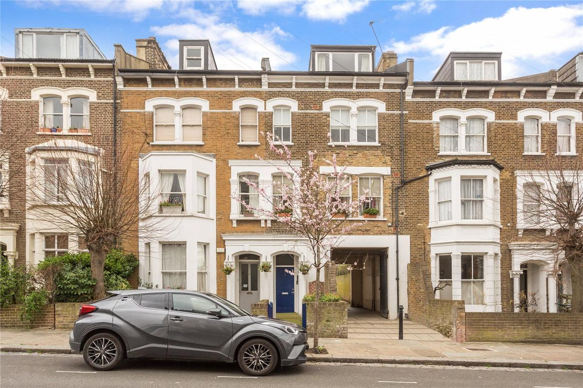 Montpelier Grove, Kentish Town, NW5