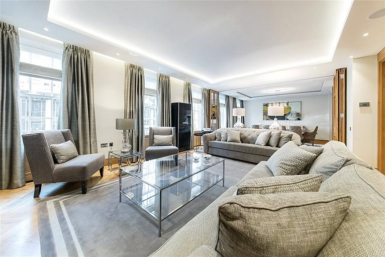 Upper Grosvenor Street, Mayfair, W1K