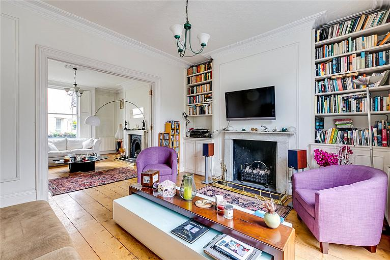 Monmouth Road, Bayswater, W2