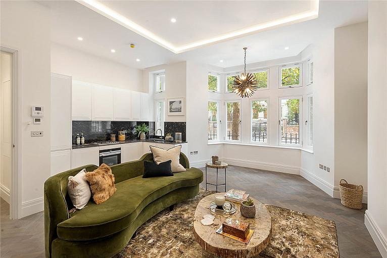 One Palace Court, Bayswater, W2
