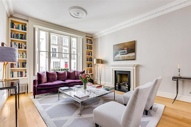 Horbury Crescent, Notting Hill, W11