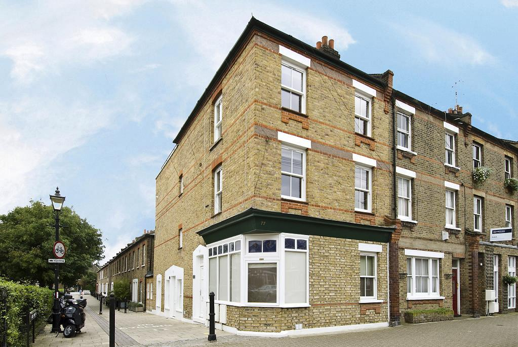 Lacy Road, Putney, SW15