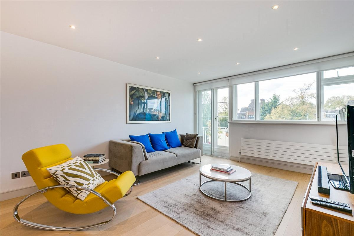 Chalford Court, 45-47 Putney Hill, SW15