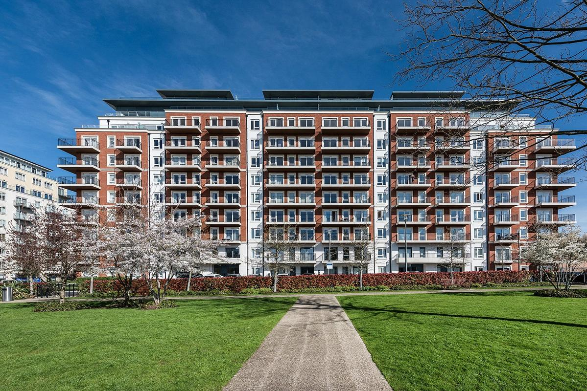 Goldhawk Apartments, Beaufort Park, NW9