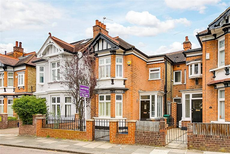 Grena Road, Richmond, TW9
