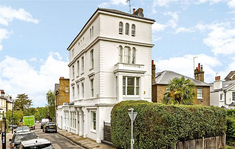 Onslow Road, Richmond, TW10