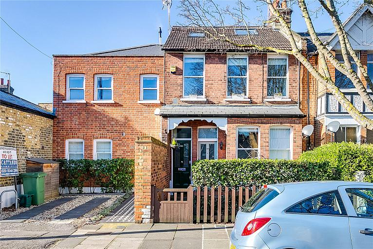 Ashleigh Road, Mortlake, SW14