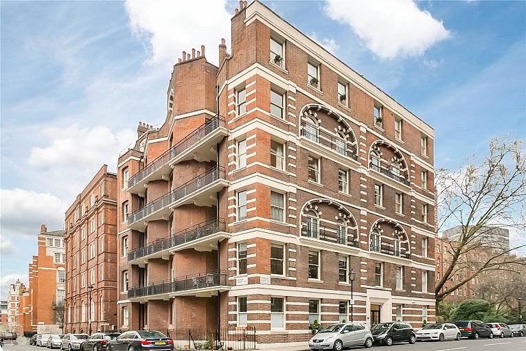 Ashley Gardens, Thirleby Road, SW1P