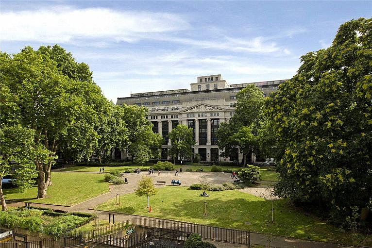 Bloomsbury Square, Bloomsbury, WC1A