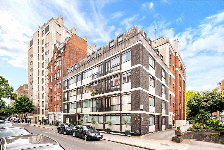Guilford Court, 51 Guilford Street, WC1N
