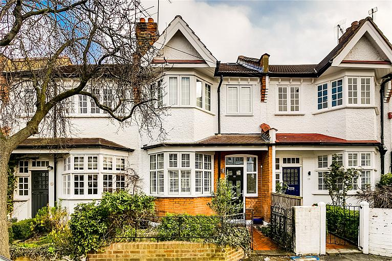 Milton Road, East Sheen, SW14