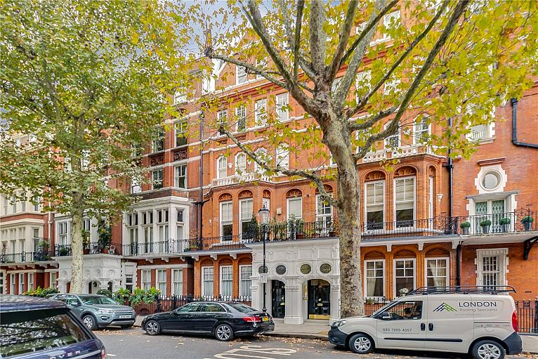 Collingham Gardens, South Kensington, SW5