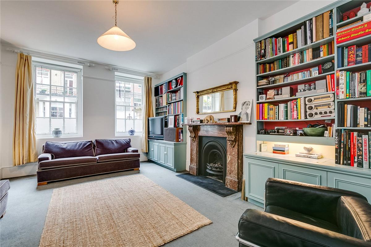 Coleherne Court, Old Brompton Road, SW5