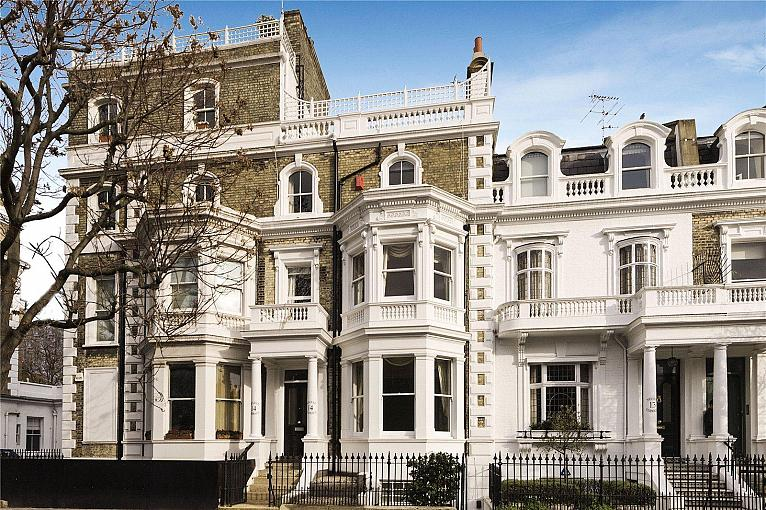 Neville Terrace, South Kensington, SW7