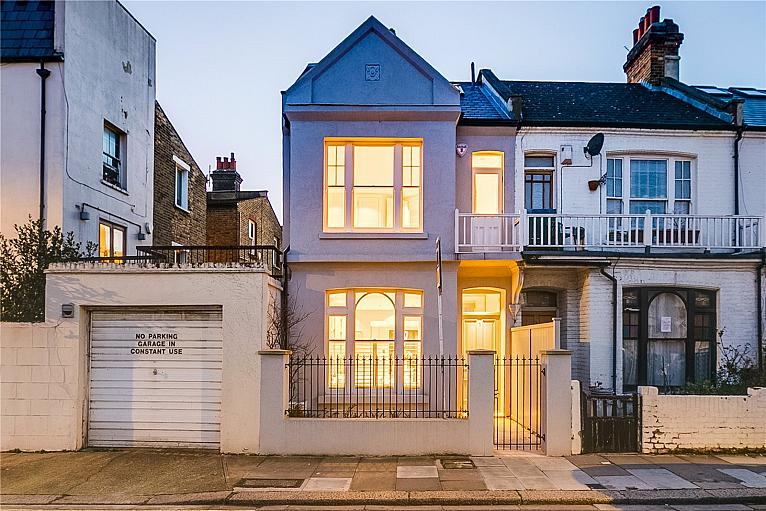 Grimston Road, Hurlingham, SW6