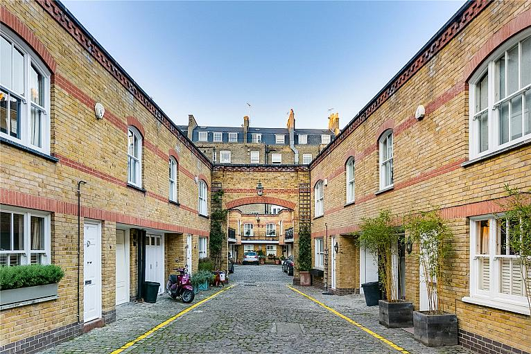 Onslow Mews West, South Kensington, SW7