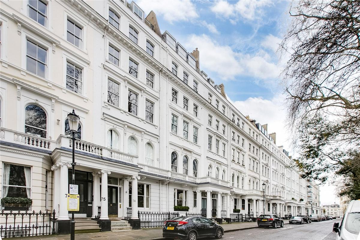 Cornwall Gardens, South Kensington, SW7