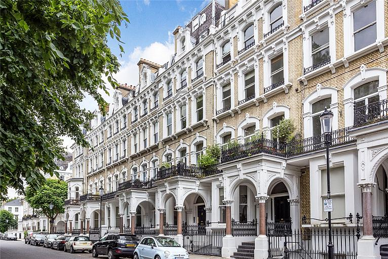 Redcliffe Square, Chelsea, SW10