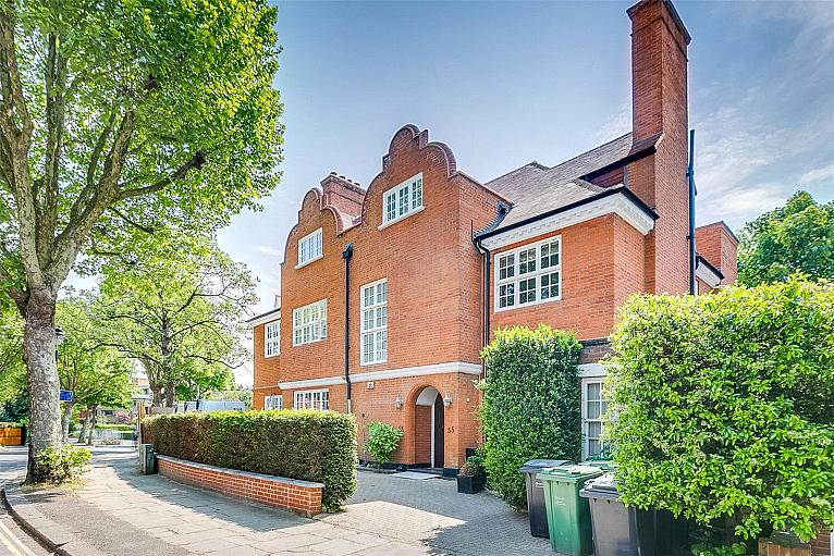 Elsworthy Road, St Johns Wood, NW3