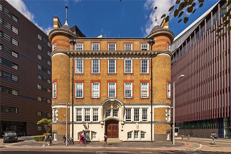 Aston Webb House, 115 Tooley Street, SE1