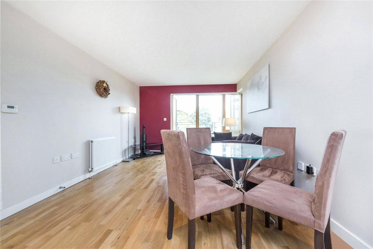 Prospect House Frean Street Se16 Property To Rent In
