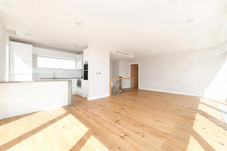 Waterfront Apartments, 82 Amberley Road, W9