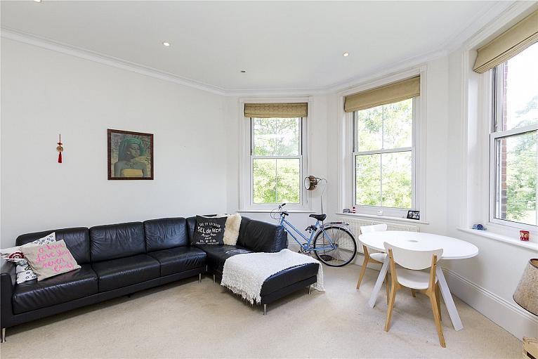 Heath View, 8 Windmill Drive, SW4